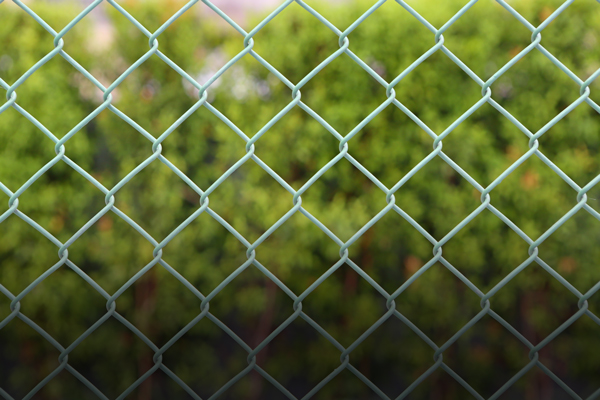 Chain Link and <br>Metal Fencing